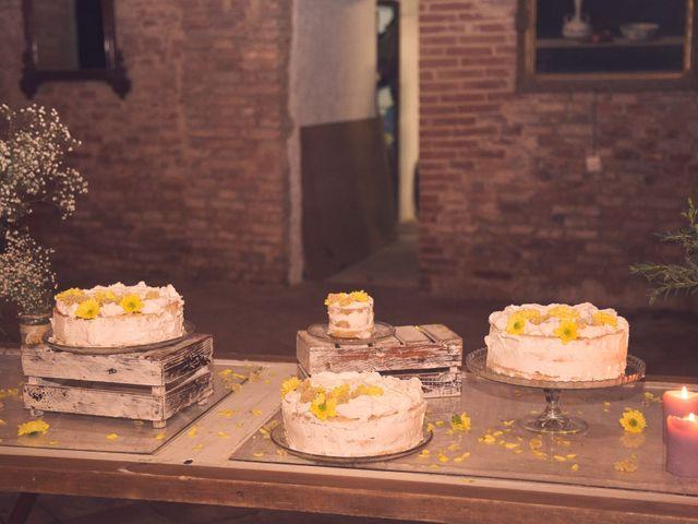 La boda de Edu y Cora en L' Albiol, Tarragona 31