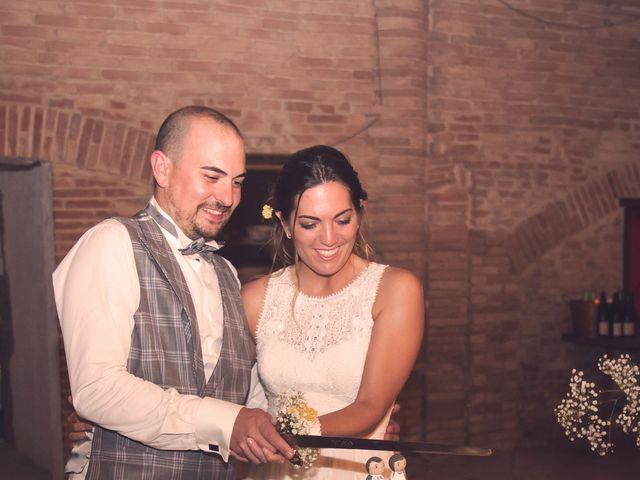 La boda de Edu y Cora en L' Albiol, Tarragona 32