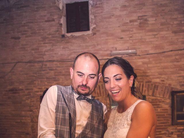 La boda de Edu y Cora en L' Albiol, Tarragona 33