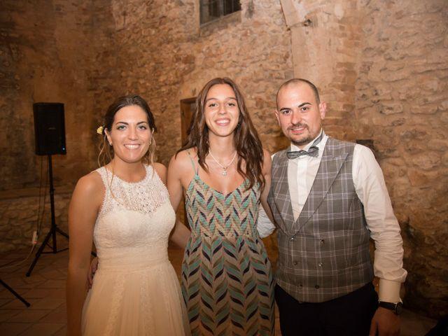 La boda de Edu y Cora en L' Albiol, Tarragona 34