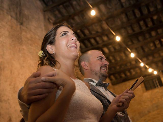 La boda de Edu y Cora en L' Albiol, Tarragona 35