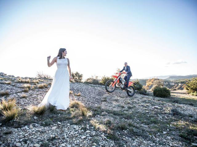 La boda de Edu y Cora en L' Albiol, Tarragona 37