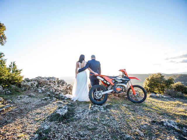 La boda de Edu y Cora en L' Albiol, Tarragona 38