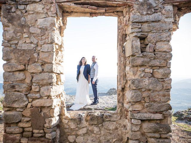 La boda de Edu y Cora en L' Albiol, Tarragona 39
