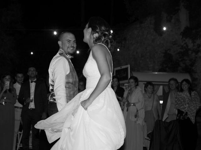 La boda de Edu y Cora en L' Albiol, Tarragona 41