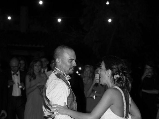La boda de Edu y Cora en L' Albiol, Tarragona 42
