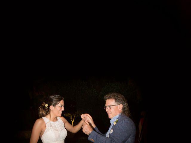 La boda de Edu y Cora en L' Albiol, Tarragona 43