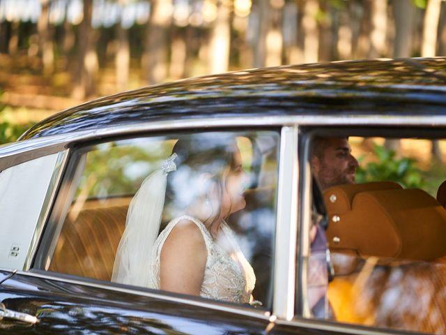 La boda de Salva y María en Picassent, Valencia 13