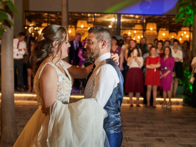 La boda de Salva y María en Picassent, Valencia 20