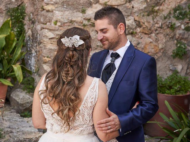 La boda de Salva y María en Picassent, Valencia 23