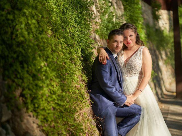 La boda de Salva y María en Picassent, Valencia 26