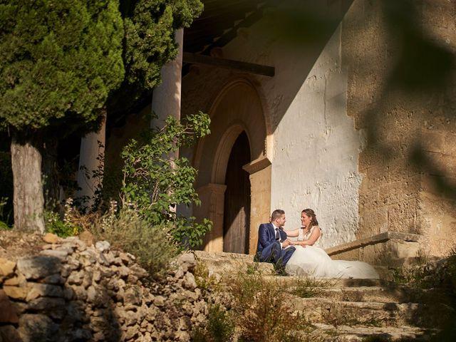 La boda de Salva y María en Picassent, Valencia 27