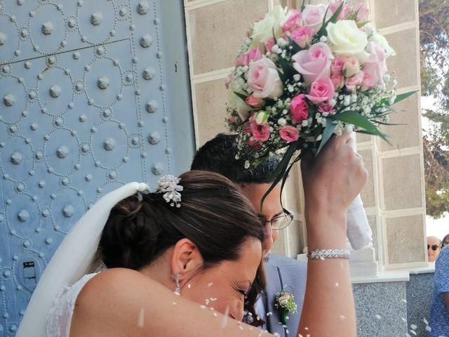 La boda de Esther y Rafa en Cullera, Valencia 3