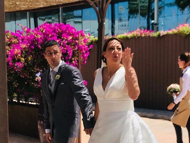 La boda de Esther y Rafa en Cullera, Valencia 5