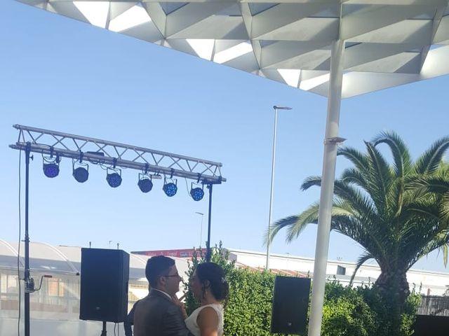 La boda de Esther y Rafa en Cullera, Valencia 6