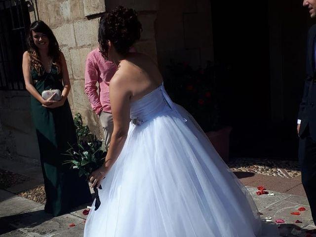 La boda de Alberto y Erika en Camargo, Cantabria 7