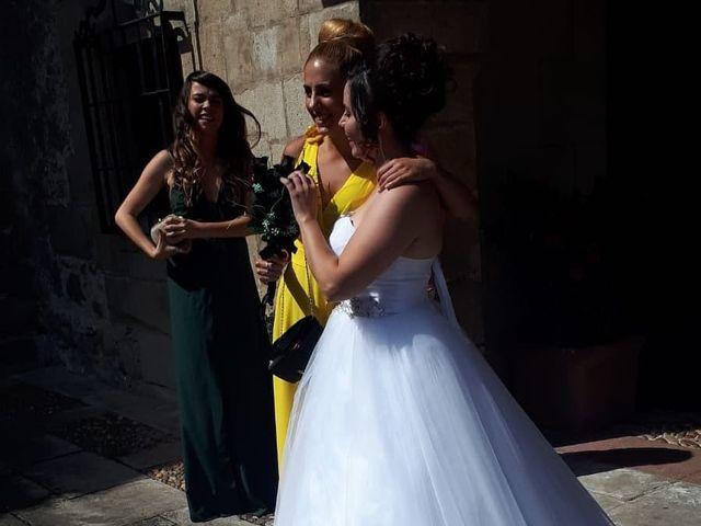 La boda de Alberto y Erika en Camargo, Cantabria 8