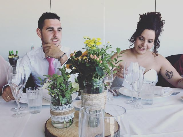 La boda de Alberto y Erika en Camargo, Cantabria 9