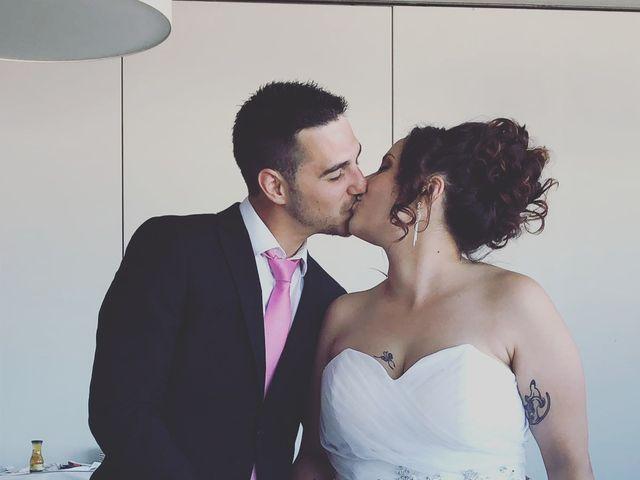 La boda de Alberto y Erika en Camargo, Cantabria 11