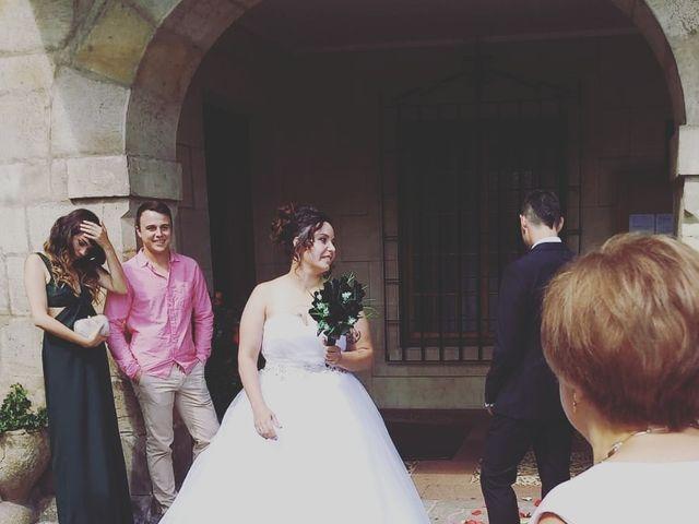 La boda de Alberto y Erika en Camargo, Cantabria 12