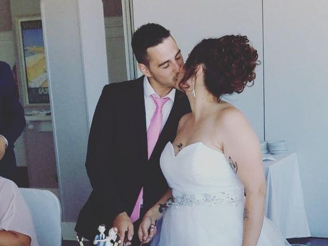 La boda de Alberto y Erika en Camargo, Cantabria 13