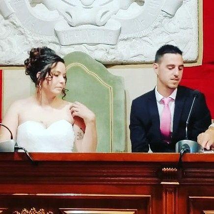 La boda de Alberto y Erika en Camargo, Cantabria 15