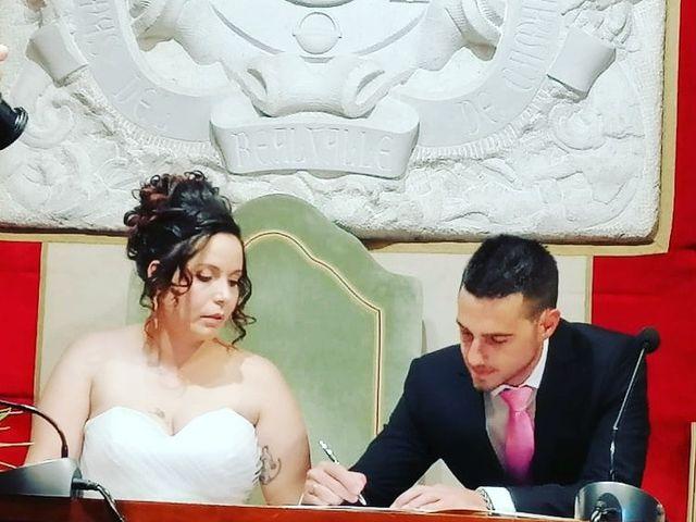 La boda de Alberto y Erika en Camargo, Cantabria 16