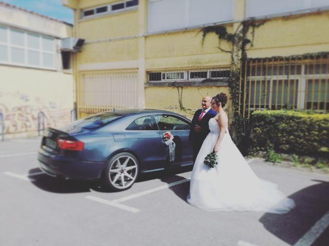 La boda de Alberto y Erika en Camargo, Cantabria 17