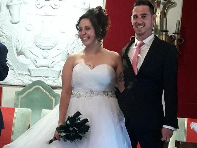 La boda de Alberto y Erika en Camargo, Cantabria 19