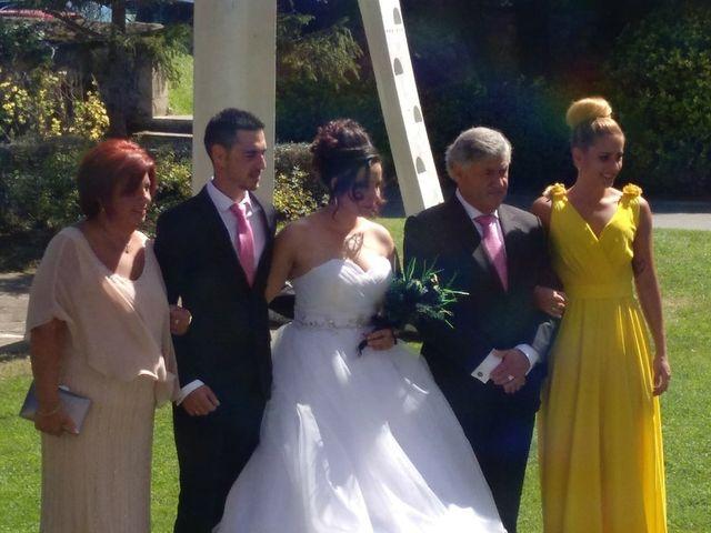 La boda de Alberto y Erika en Camargo, Cantabria 20