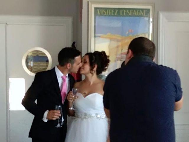 La boda de Alberto y Erika en Camargo, Cantabria 21