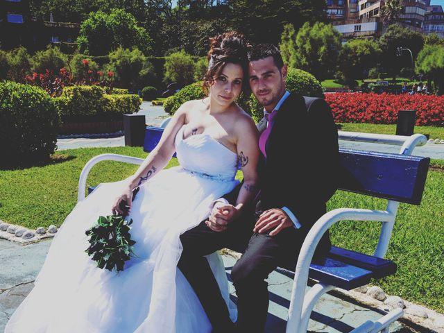 La boda de Alberto y Erika en Camargo, Cantabria 23