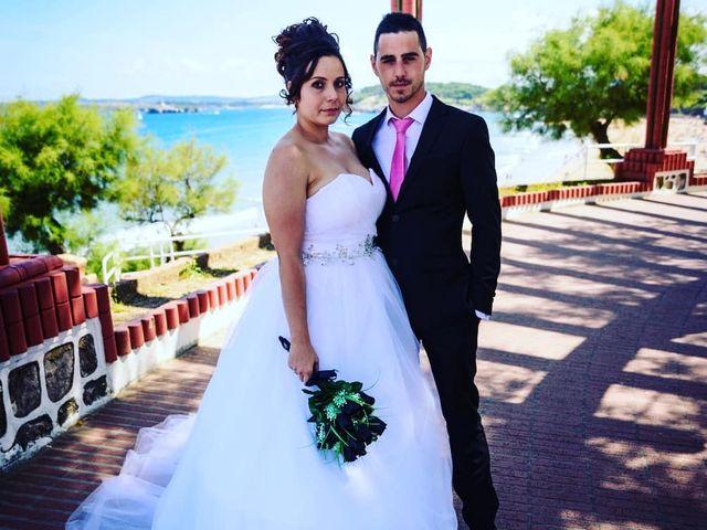 La boda de Alberto y Erika en Camargo, Cantabria 24