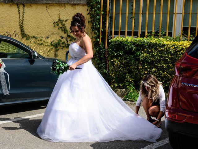 La boda de Alberto y Erika en Camargo, Cantabria 25