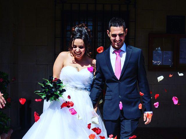 La boda de Alberto y Erika en Camargo, Cantabria 26