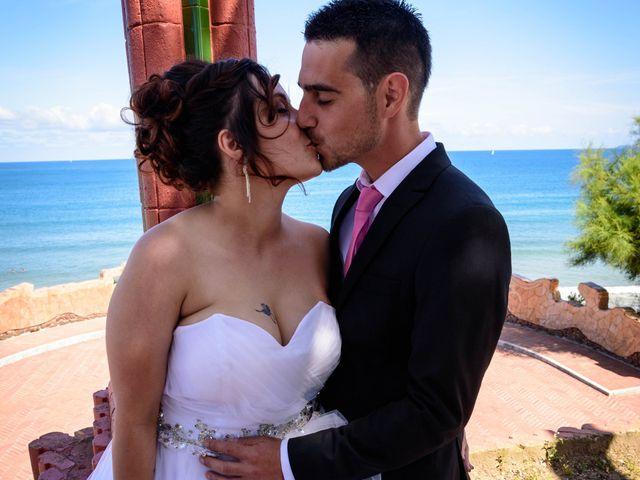 La boda de Alberto y Erika en Camargo, Cantabria 27