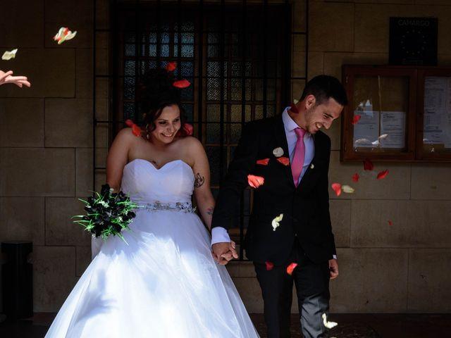 La boda de Alberto y Erika en Camargo, Cantabria 29