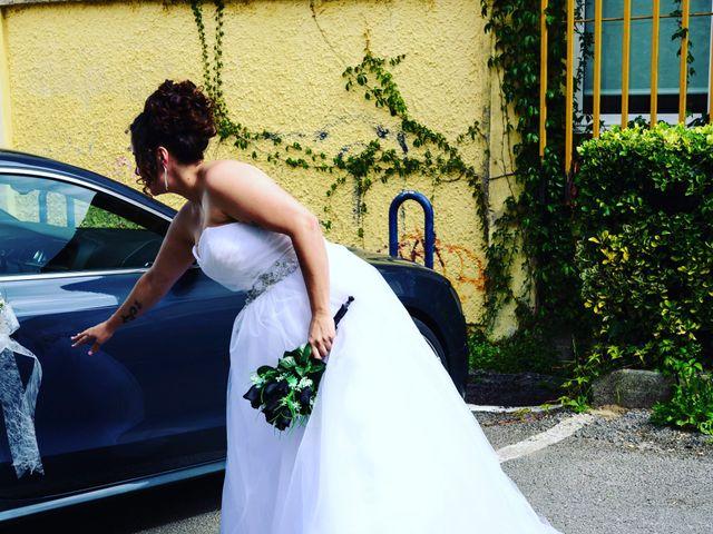 La boda de Alberto y Erika en Camargo, Cantabria 30