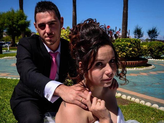 La boda de Alberto y Erika en Camargo, Cantabria 33
