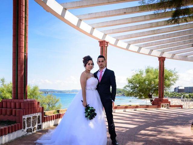 La boda de Alberto y Erika en Camargo, Cantabria 34