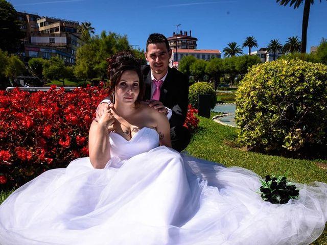 La boda de Alberto y Erika en Camargo, Cantabria 35