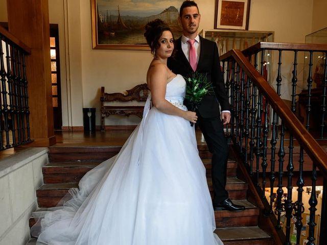 La boda de Alberto y Erika en Camargo, Cantabria 37