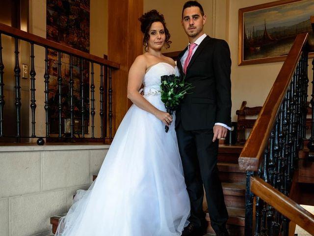 La boda de Alberto y Erika en Camargo, Cantabria 38