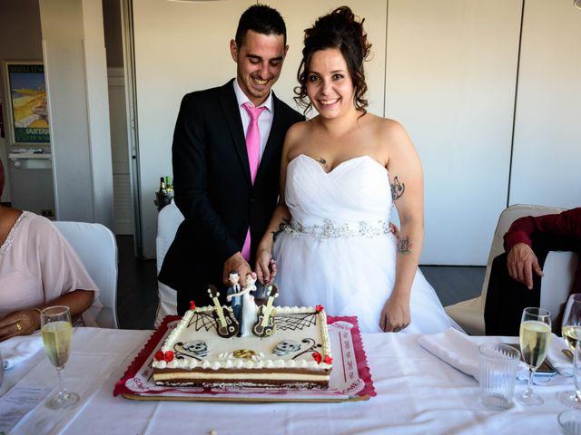 La boda de Alberto y Erika en Camargo, Cantabria 39