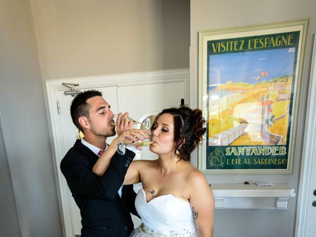 La boda de Alberto y Erika en Camargo, Cantabria 40