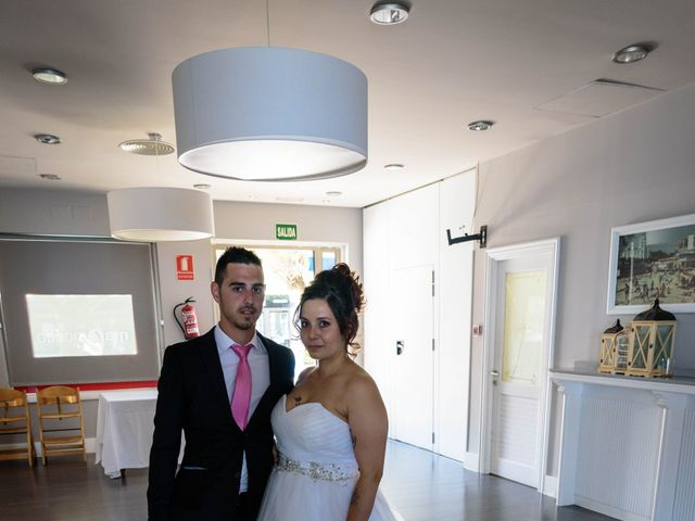 La boda de Alberto y Erika en Camargo, Cantabria 41