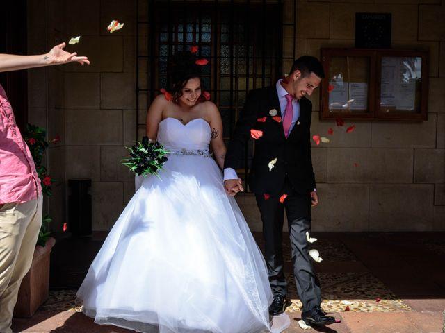 La boda de Alberto y Erika en Camargo, Cantabria 46