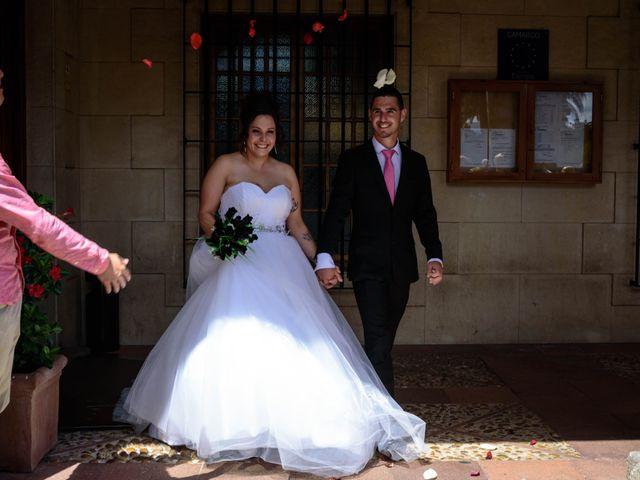 La boda de Alberto y Erika en Camargo, Cantabria 47