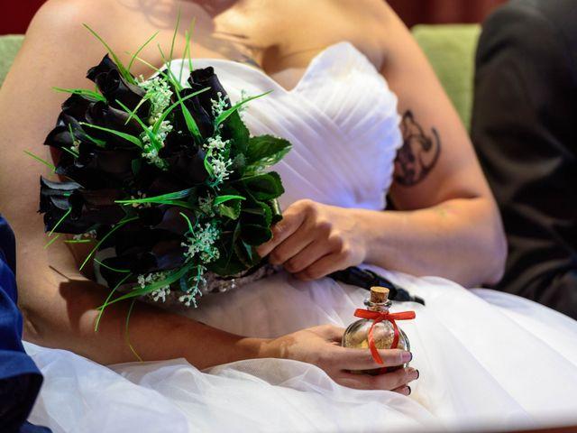 La boda de Alberto y Erika en Camargo, Cantabria 48