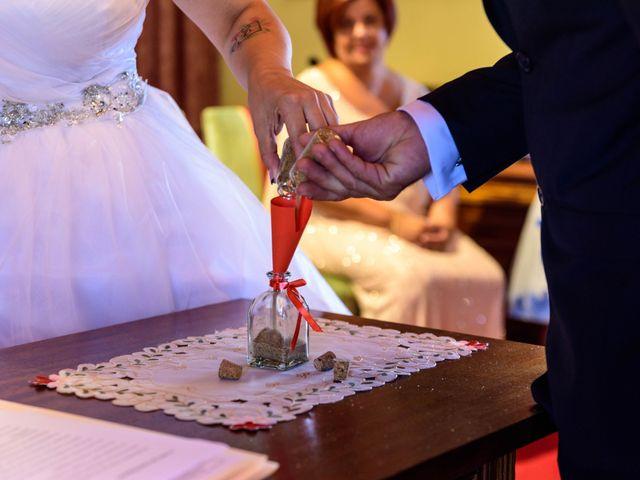 La boda de Alberto y Erika en Camargo, Cantabria 49